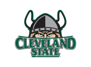 Cleveland State Vikings Mens Basketball