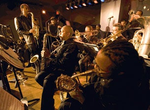 Mingus Big Band: Celebrating 10 Years At Jazz Standard - New York