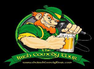 Irish Comedy Tour at Majestic Theater Gettysburg PA