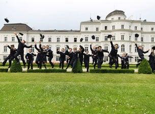 Vienna Boys Choir Presented by ARTS San Antonio