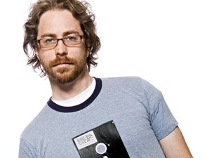 Jonathan Coulton and Paul & Storm