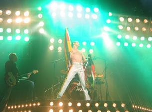One Night of Queen at The Mahaffey Theater