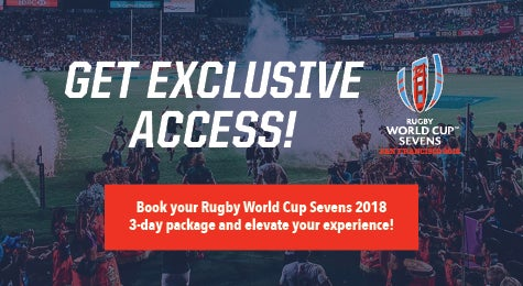 Premium packages platinum ticketmaster vip packages experience the rugby world cup sevens as a vip make the most of the battles by the bay in san franciscos att park m4hsunfo