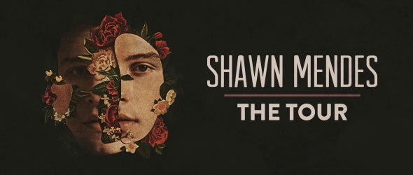 Find tickets for Shawn Mendes