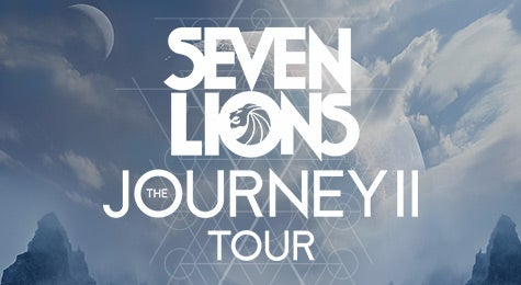 Find tickets for Seven Lions