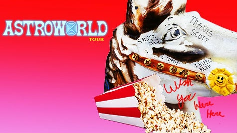 Premium packages platinum ticketmaster travis scott get official platinum tickets for access to some of the best seats in the house m4hsunfo