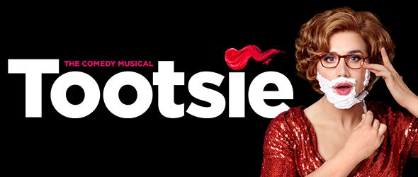 Find tickets for Tootsie