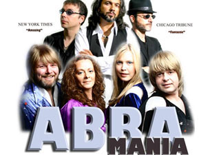 Abba Mania at Pechanga Resort and Casino