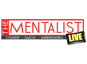 The Mentalist at V theater at Planet Hollywood Las Vegas