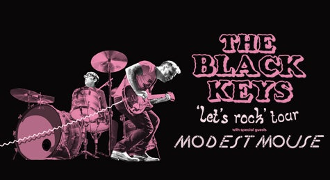 Find Citi Cardmember Offers for The Black Keys