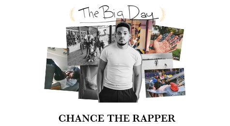 Find Citi Cardmember Offers for Chance The Rapper