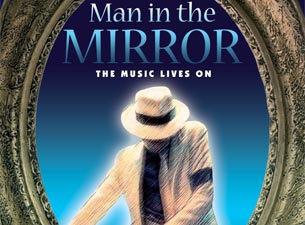 Man In The Mirror - Michael Jackson Tribute