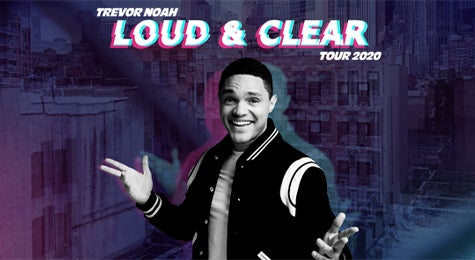 Find Citi Cardmember Offers for Trevor Noah