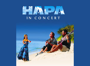 Hapa at Blue Note Hawaii