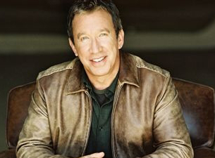 Tim Allen at Genesee Theatre