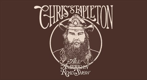 Find Citi Cardmember Offers for Chris Stapleton