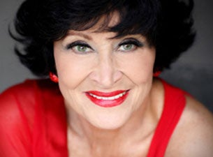 Chita & Tune: Just in Time at Parker Playhouse