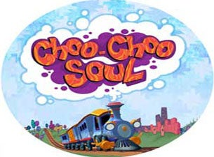 Choo Choo Soul at RP Funding Center Youkey Theatre
