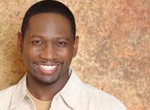 Guy Torry at San Jose Improv