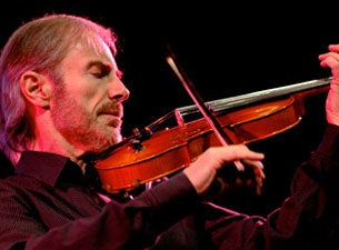 Jean Luc Ponty at The Canyon
