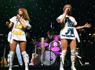 Abba: the Concert at NYCB Theatre at Westbury