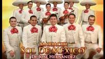 A Merry-Achi Christmas con Mariachi Sol de Mexico