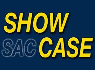 Sacramento Comedy Showcase - Sacramento, CA 95825