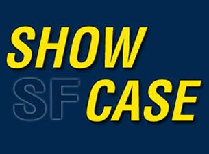 SF Comedy Showcase 1