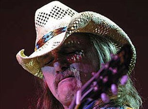 Ear For Music & Friends With Benefits: Dickey Betts