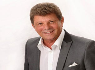 Frankie Avalon at Palace Theatre-Greensburg