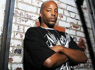 Warren G at Music Box