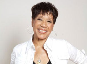 Bettye LaVette at Baton Rouge River Center Theater