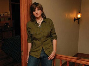 Amy Ray & Chely Wright at Birchmere