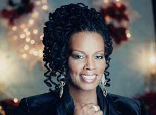 An Evening With Dianne Reeves at Royce Hall - UCLA - Los Angeles, CA 90095