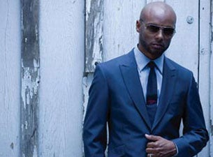 Kenny Lattimore & the Eric Reed Trio at Blue Note Napa