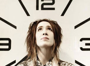 Imogen Heap tickets (Copyright © Ticketmaster)