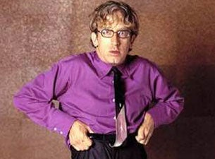Sneak Preview of Everybody Has an Andy Dick Story