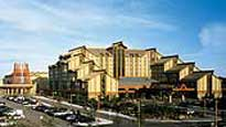 casino rama in orillia