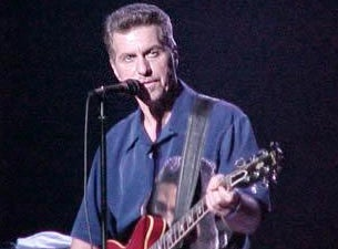 Johnny Rivers at The Rose