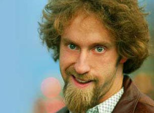 Josh Blue at Laugh Factory at the Silver Legacy Casino