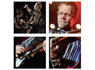 Steven Curtis Chapman at Reardon Auditorium