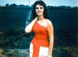 Wanda Jackson at Marty's On Newport - Tustin, CA 92780