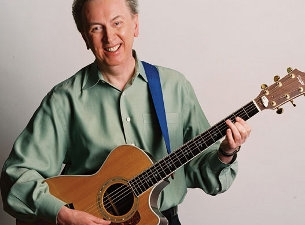 Al Stewart at The Coach House