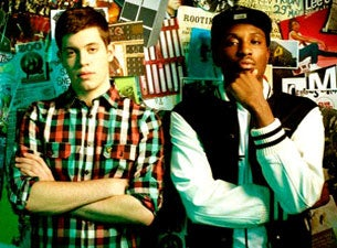 Vitbrand Presents: Chiddy Bang