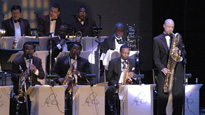 Duke Ellington Orchestra at Pantages Theater - WA