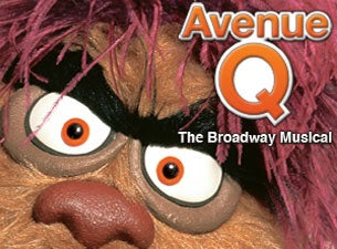 Avenue Q at Aventura Arts & Cultural Center - Aventura, FL 33180