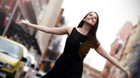 Sutton Foster at Atlanta Symphony Hall - Atlanta, GA 30309