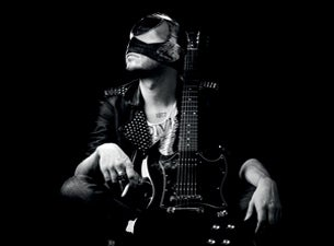 The Bloody Beetroots at Music Box