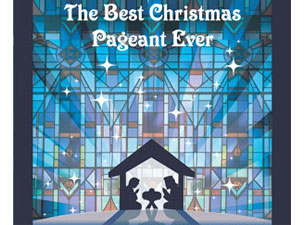 Apex Theatre Inc. Presents: The Best Christmas Pageant Ever