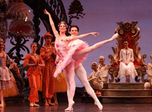Houston Ballet - The Nutcracker